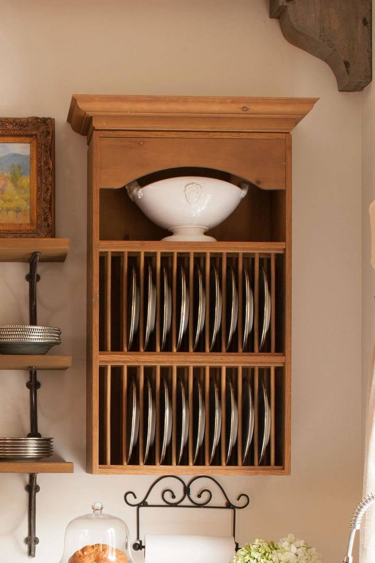 best 25 plate storage ideas on pinterest dream kitchens kitchen ideas and kitchen cabinet layout. Black Bedroom Furniture Sets. Home Design Ideas