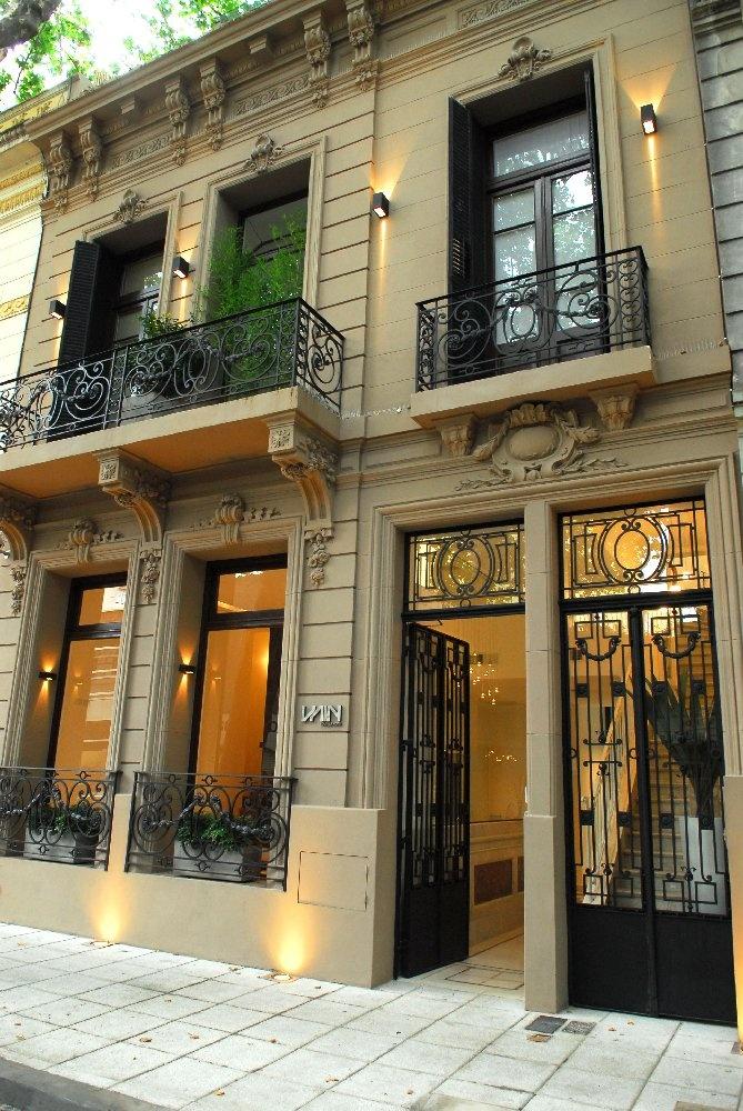 Vain Hotel Buenos Aires