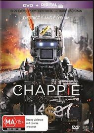 Renowned for Sound reviews 'Chappie'