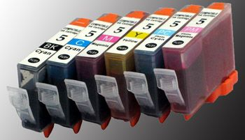Make your own printer ink – from dust! | Absolutely Unbelievable!