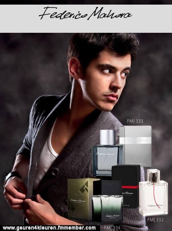 Heren parfums