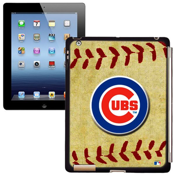 Chicago Cubs Vintage Collection iPad 3 Case - $39.99