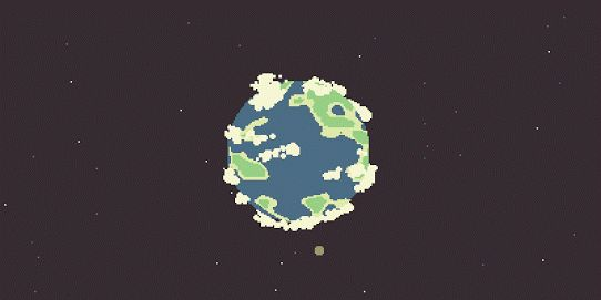 Image result for planet generator