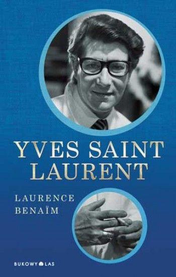 Yves Saint Laurent | Wydawnictwo Bukowy Las Sp. z o.o.