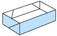 Origami Rectangular Box