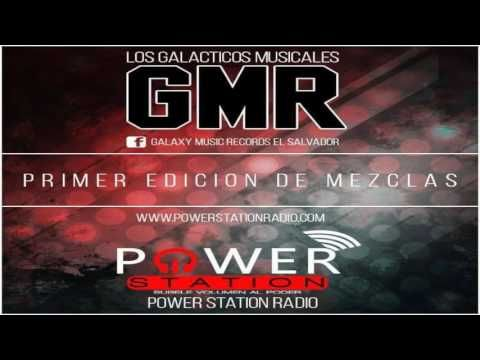 Baladas Del Recuerdo Mix 2016 (Star Dj) - Galaxy Music Records & Power S...