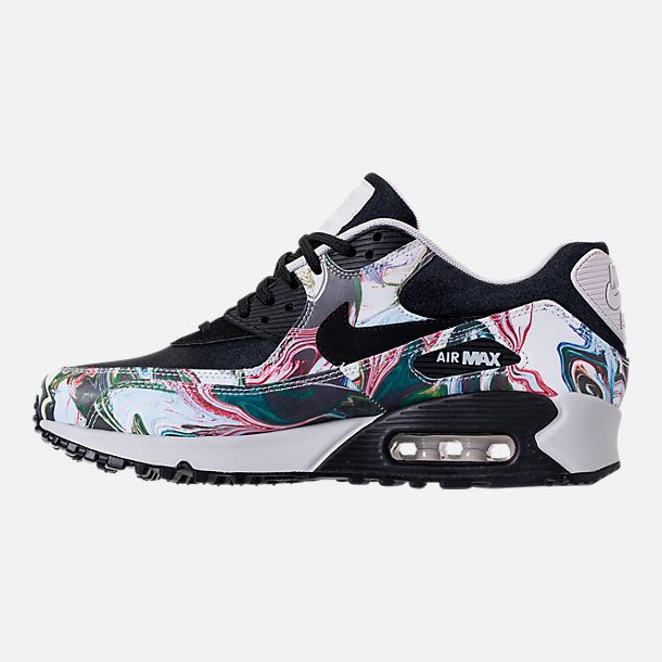 Nike Air Max 90 Marble Running Shoes