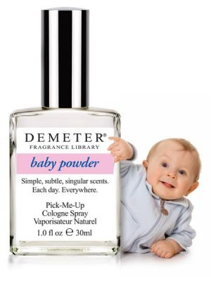 Baby Powder - Demeter® Fragrance Library