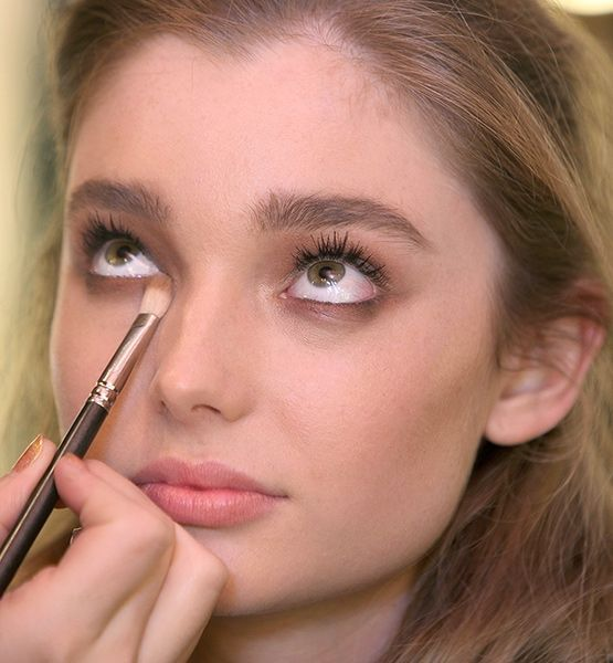 10 Tricks For Faking Bigger Eyes