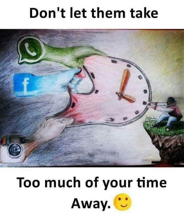 Facebook Vs Real Life I Mean With Facebook Everyone You Know Can Look At Your Life At Any Time So Why Stop Reality Quotes Meaningful Pictures Life Quotes