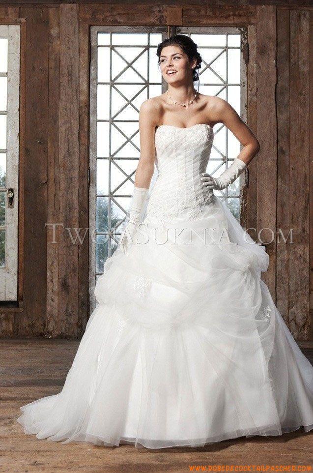 Robe de mariée Sincerity 3708 Spring 2013