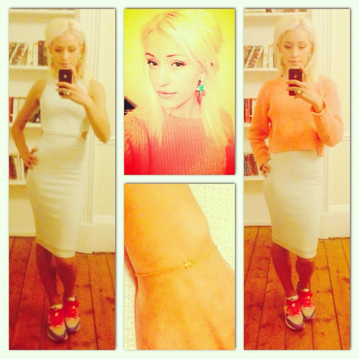 Occasion: Night Out.  http://daisymariaharvey.blogspot.co.uk/2014/04/ootd_4.html
