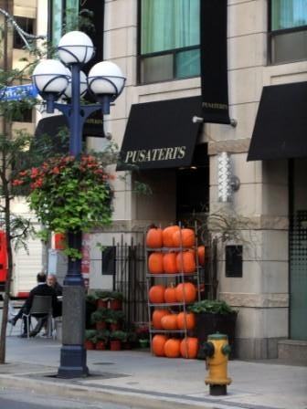 Pusateri's Fine Foods 57 Yorkville Avenue Toronto Victoria Boscariol Chestnut Park Real Estate #yorkville #toronto
