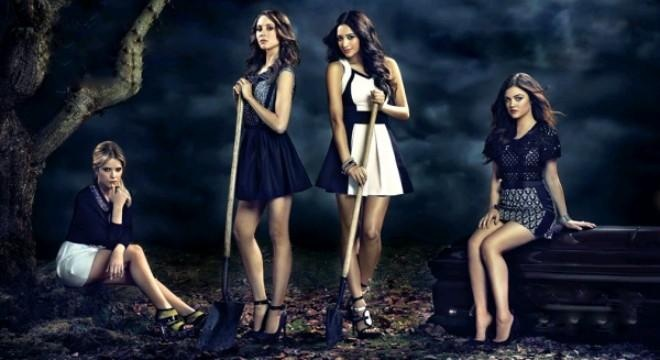 Pretty Little Liars Wiki