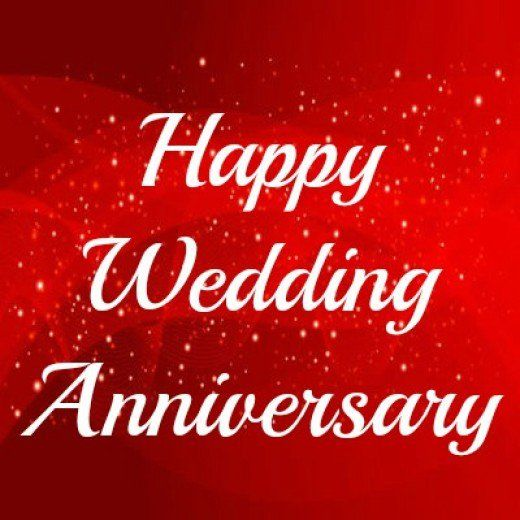 Send anniversary wishes with over 50 messages, greetings, graphics, and cards. Suggestions for both a couple wishing each other a happy anniversary or a friend/family member sending wishes!