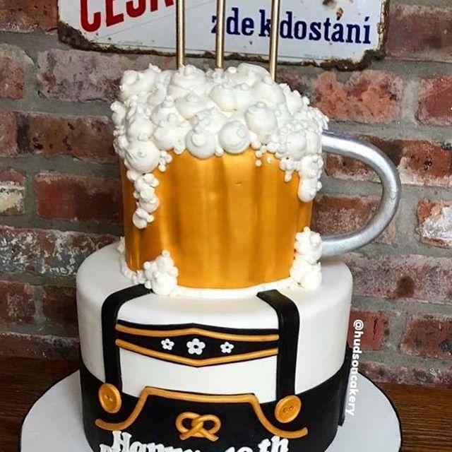 Finally Stein Weather Prost Beermug Customcake