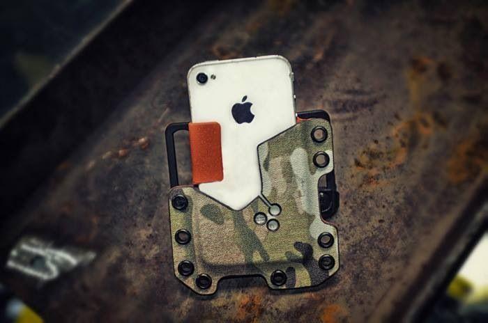 Kydex Iphone  Case