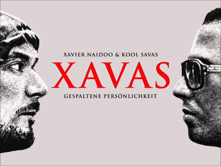 Xavas - Wenn Es Nacht Ist (HQ)