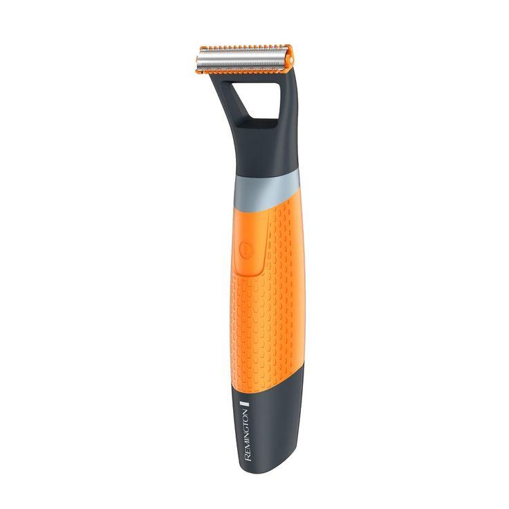 Remington DuraBlade Lithium Hybrid Trimmer and Shaver - Trim/Shape/Shave - MB040