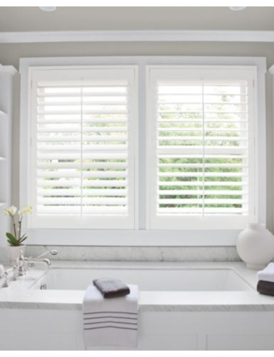 Custom window blinds window shades custom window for Blinds bathroom window