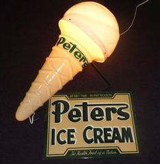 Peters Ice Cream.....no longer