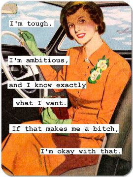 .: Words Of Wisdom, Go Girls, Retro Humor, Girls Power, Retrohumor, Funny Quotes, Inspiration Quotes, Divorce Quotes, True Stories