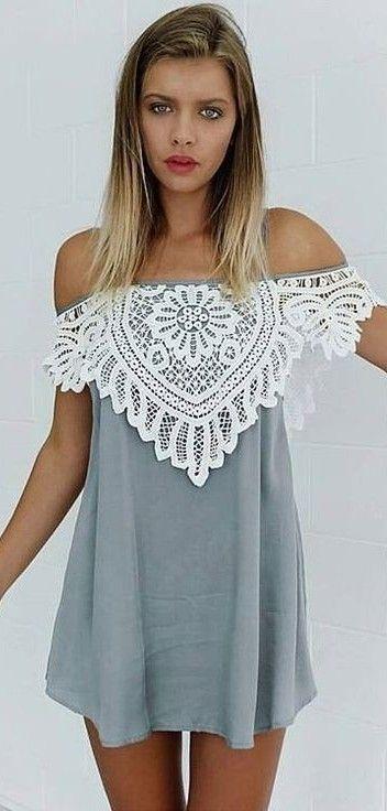 #summer #mishkahboutique #outfits | Breezy Dress