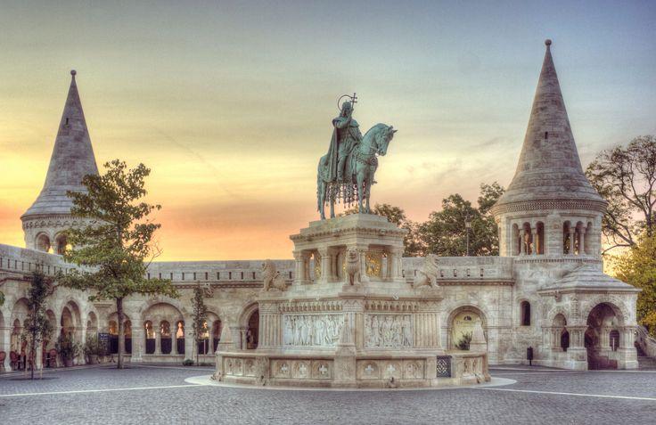https://flic.kr/p/YkWrr5   Halászbástya-Budapest/Fisherman's Bastion-Budapest
