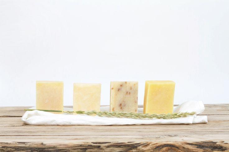 LUMIScent Line Shea Butter Soap   Lumi Accessories