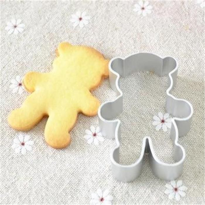 Round Triangle Shape Aluminum Biscuit Mould Bakeware Square 3D Pastry Cookie Cutters Baking Tools #clothing,#shoes,#jewelry,#women,#men,#hats,#watches,#belts,#fashion,#style
