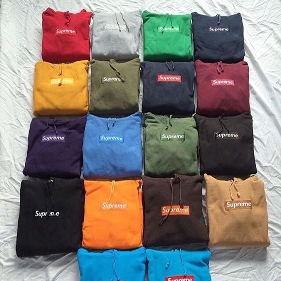 SUPREME BOX LOGO HOODIES OR SUPREME BOX LOGO TEES WANT TO BUY!! ANY BOX LOGO ANY SIZE ANY CONDITION!! TEXT ME 5869445857 PP READY!! WILL INVOICE! this is not a listing for purchase. Supreme Other