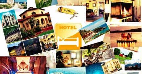 Удобный бесплатный поиск, где сотни отелей доступны для бронирования в любое время!