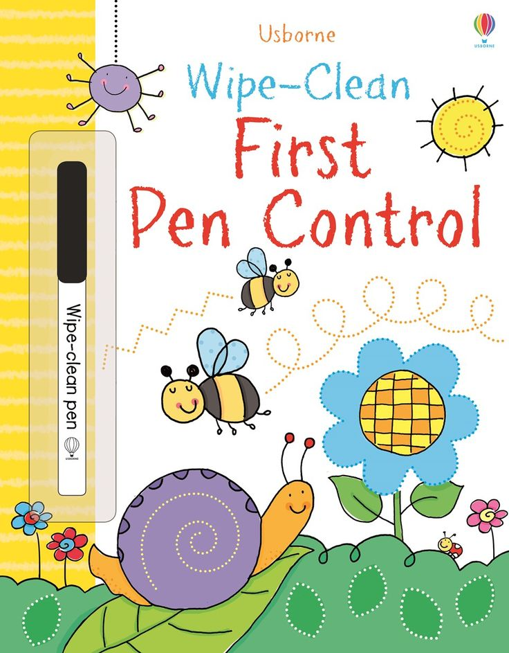 "Find out more about ""Wipe-clean first pen control"", write a review or buy online."