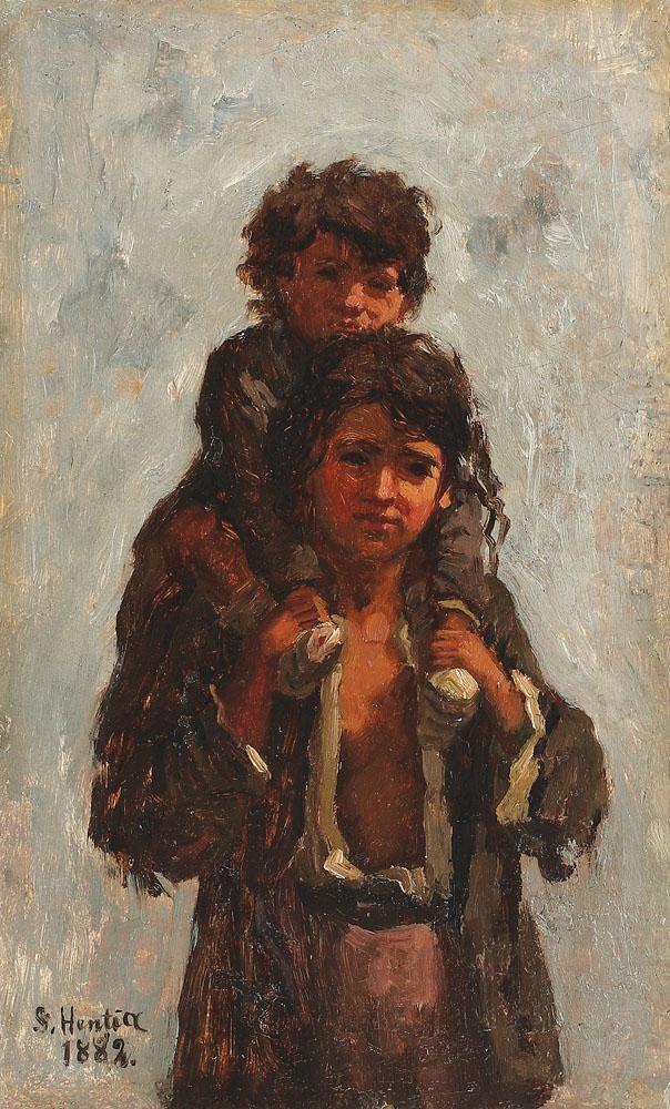 Fratii 1882