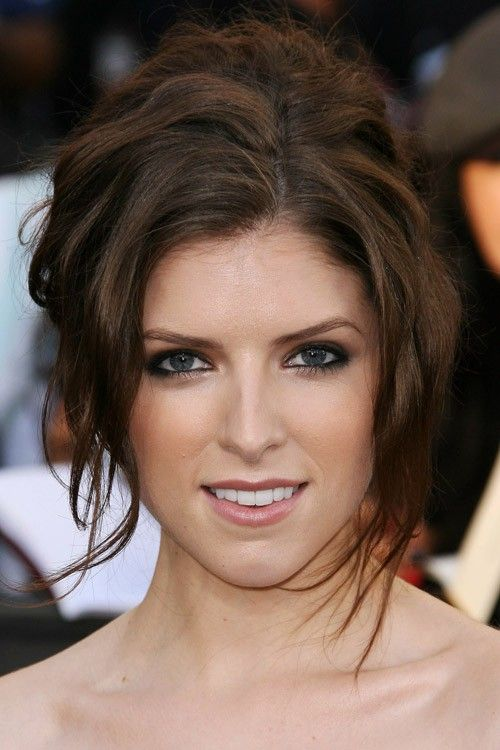 anna kendrick hair color - Google Search