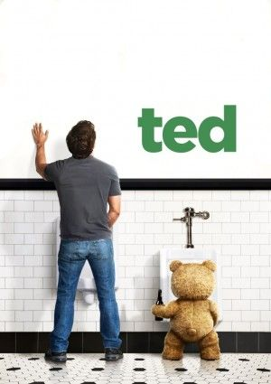 Family Guy creator Seth MacFarlane brings his boundary-pushing brand of humor to the big screen for the first time as writer, director and voice star of Ted. In the live action/CG-animated comedy, he tells the story of John Bennett, a grown man who must deal with the cherished teddy bear who came to life as the result of a childhood wish, and has refused to leave his side ever since.