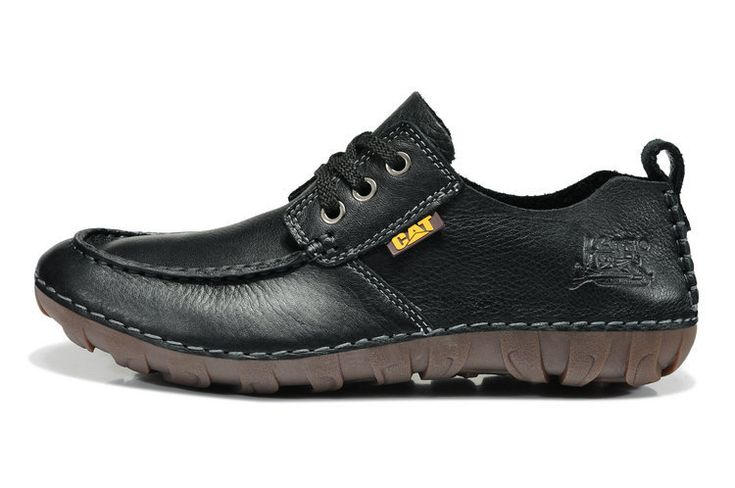 Cat Herren Cat Casual Schuhe Top Layer Leather Popular,Cat schuhe,merrell Billig sandalen,online shops bestellen