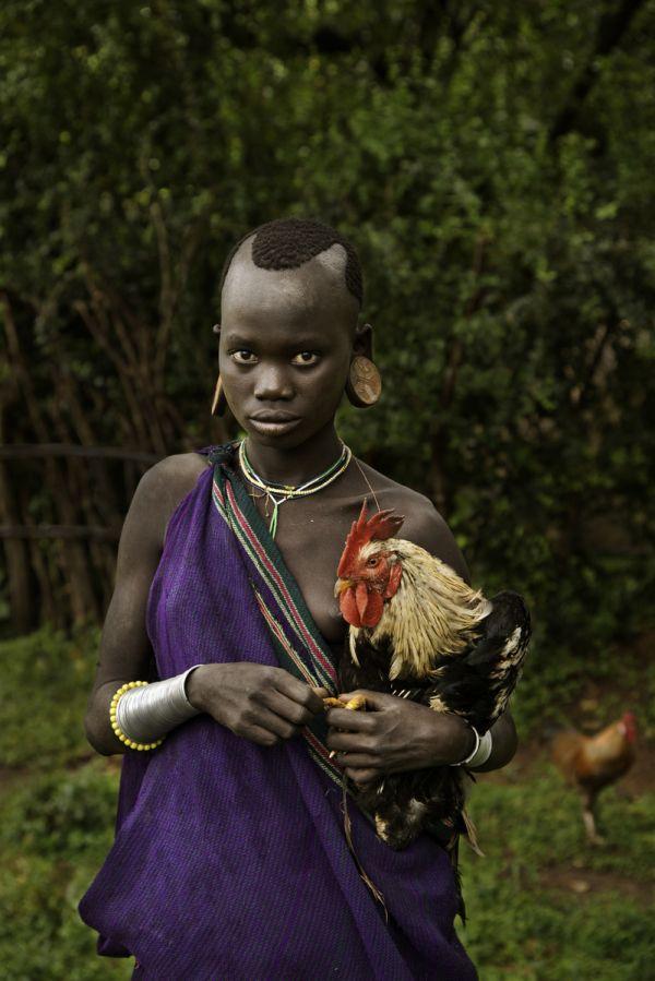 ETHIOPIA-Steve McCurry