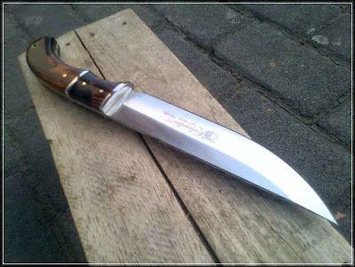 pisau sembelih, pisau potong daging