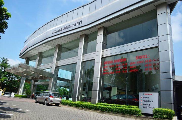 Honda Surabaya - 081330055444