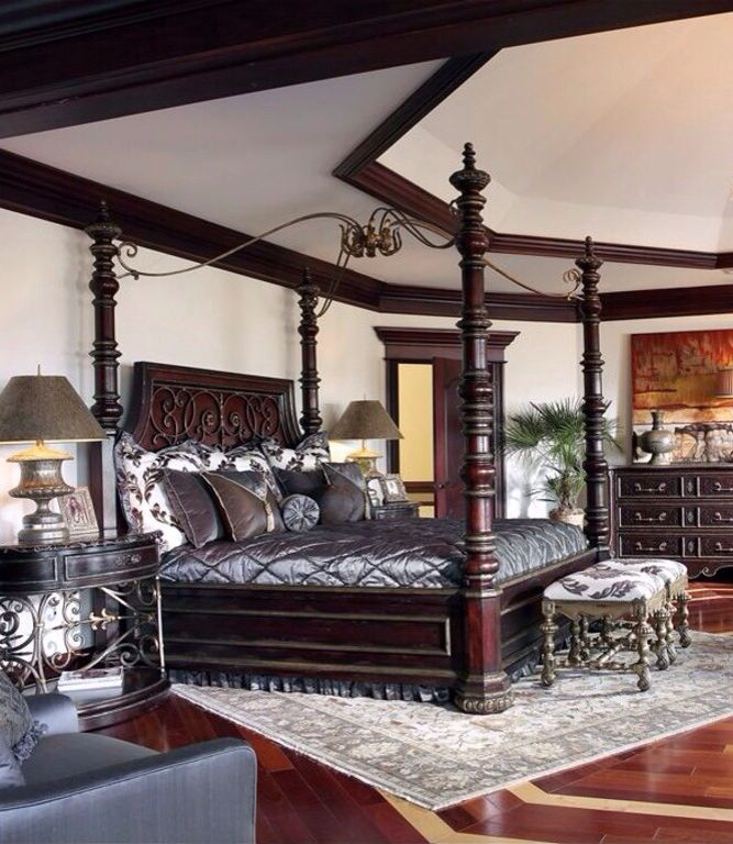 861 Best Master Bedrooms Images On Pinterest Master