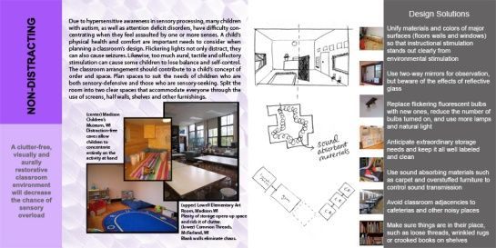Classroom Design For Learning Disabilities ~ Best autism images on pinterest resources