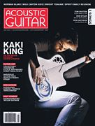 Acoustic Guitar Magazine July 2015