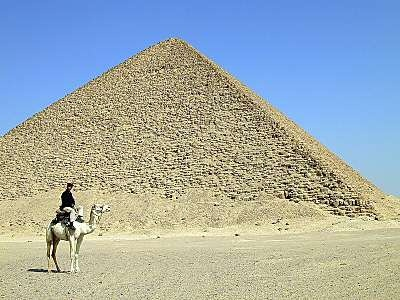 Egypt to see the pyramids on a camel, learn about the pharohs and snorkel in the sea