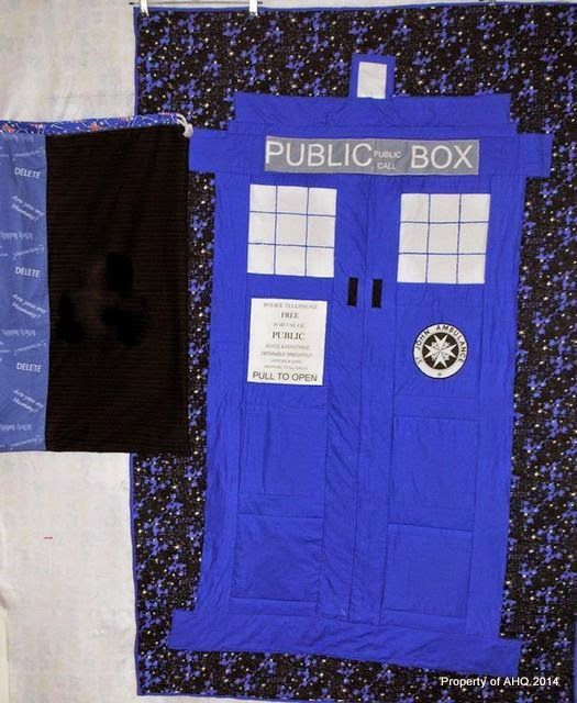 Aussie Hero Quilts (and laundry bags): Quilts and Laundry Bags of 2014