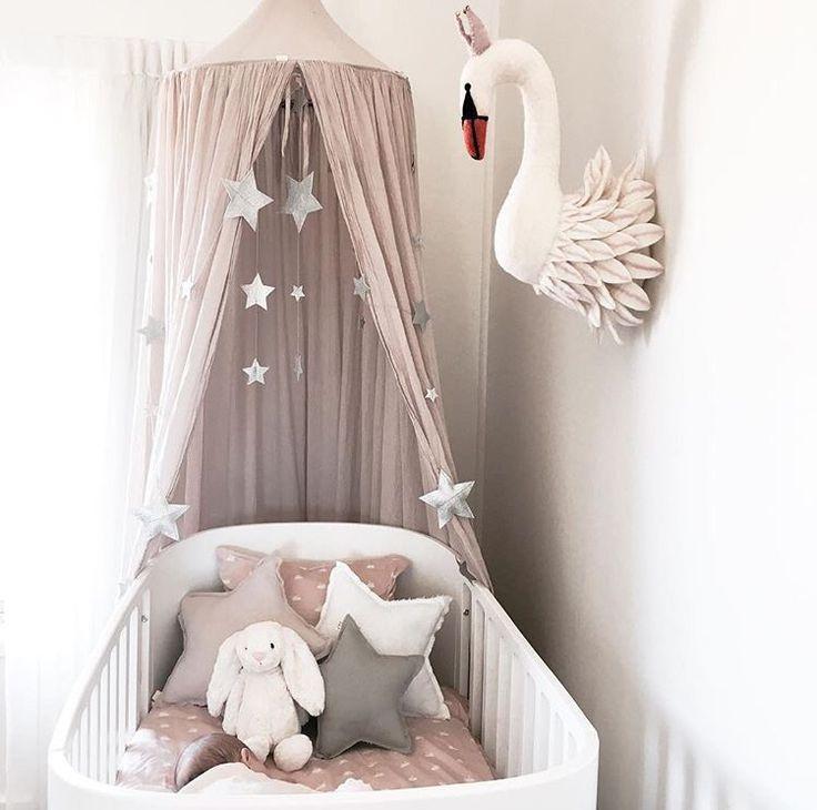 30 besten Babyzimmer Bilder auf Pinterest | Baby kinderzimmer ...
