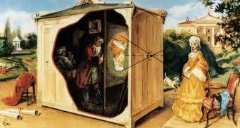 Search Camera obscura renaissance art. Views 15414.