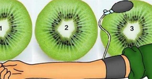Tre kiwi al giorno possono aiutare molte persone. Lo rivela l'American Heart Association di Orlando, che spiega come mangiare quel frutto e in quel tipo di