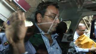 Image copyright                  EPA                  Image caption                                      Cyrus Mistry was sacked as chairman of Tata Sons last month                                The bitter feud at the top of India's giant Tata industrial empire is continuing in full spate. Tata Sons, the holding company, is now trying to force out its form