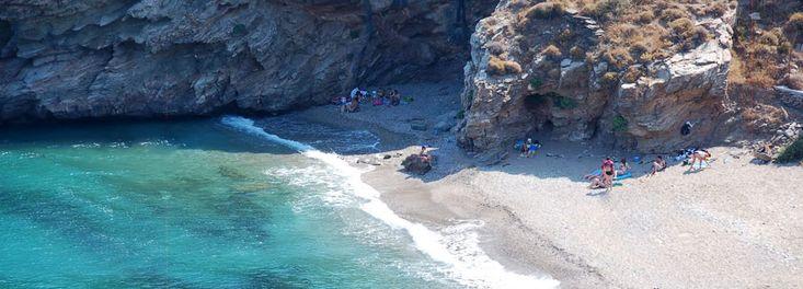 Sikamia Beach